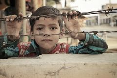 Indian, Child, People, Kid Royalty Free Stock Image