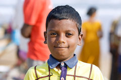 Indian children Royalty Free Stock Photos