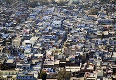 Indian city, Chittorgarh Royalty Free Stock Photos