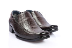 Indian Classic shoes Royalty Free Stock Photo