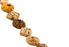 Indian Cookies Royalty Free Stock Image