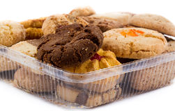 Indian Cookies Royalty Free Stock Photo