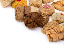 Indian Cookies Stock Images
