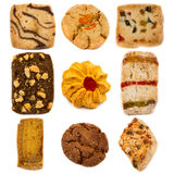 Indian Cookies Royalty Free Stock Images
