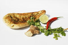 Indian cooking Stock Photos