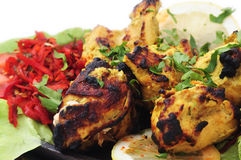 Indian cuisine Stock Photography
