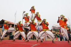 Indian Culture Stock Image
