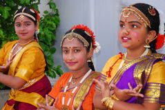 Indian culture Royalty Free Stock Image