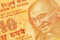 Indian Currency Royalty Free Stock Images
