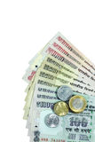 Indian Currency Stock Photos