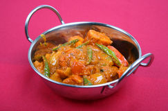Indian Curry Royalty Free Stock Photos