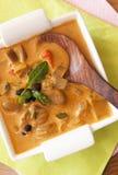 Indian curry dish Stock Photos