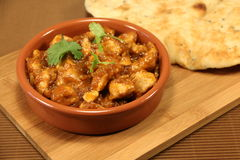Indian Curry Stock Images