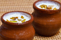 Indian Dahi Royalty Free Stock Photo
