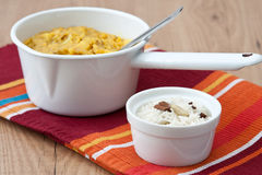 Indian Dal Stock Images