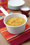 Indian Dal Royalty Free Stock Photography