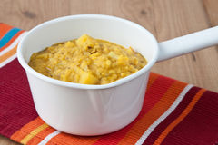 Indian Dal Stock Image