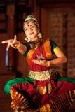 Indian dance Kuchipudi Stock Image