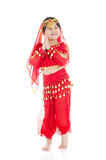 Indian dance Stock Photo