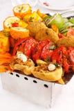 Indian dish Royalty Free Stock Photos