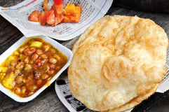 Indian dish Royalty Free Stock Images