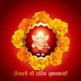 Indian diwali festival Stock Photo