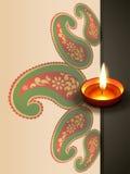 Indian diwali festival Royalty Free Stock Photo