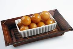 Indian diwali sweets Royalty Free Stock Image