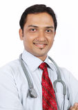 Indian Doctor Stock Photos