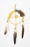 Indian dream catcher Stock Photography