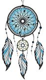 Indian Dream Catcher Stock Image