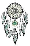 Indian Dream catcher Royalty Free Stock Photos