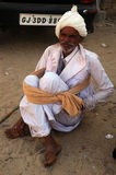 Indian Dress Stock Photo