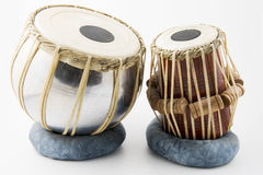 Indian drum Stock Photography