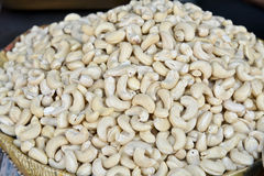 Indian dry fruit-cashewnut Stock Photo