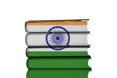 Indian Education Stock Photography