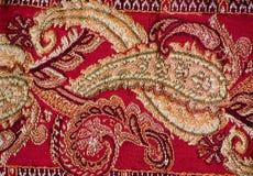 Indian fabric Stock Photos