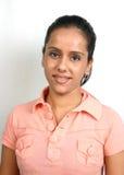 Indian Face (series) Royalty Free Stock Photos