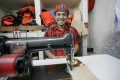 Indian factory Stock Photos