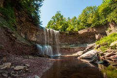 Indian Falls, Ontario royalty free stock images