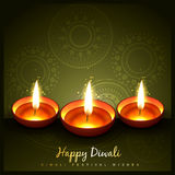 Indian festival of diwali Stock Photo