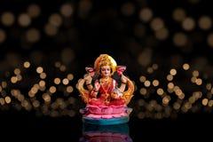 Indian Festival Diwali , Laxmi Pooja.