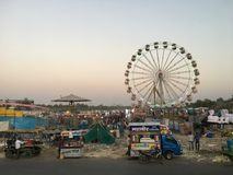 Indian Festival Royalty Free Stock Photography