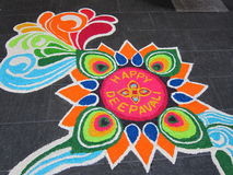 Indian Festive Decoration Royalty Free Stock Image