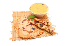 Indian Foods Stock Photo