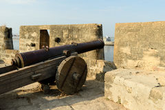 Indian fort Stock Images