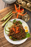 Indian fried noodle Stock Images