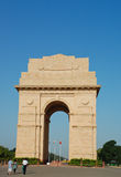 Indian gate in India Royalty Free Stock Images