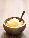 Indian ghee Stock Image
