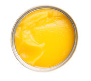 Indian Ghee I Royalty Free Stock Images